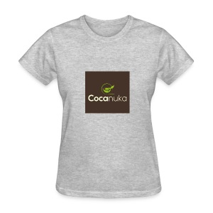 Cocanuka - Women's T-Shirt