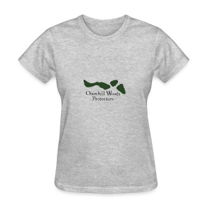 Protector Gear - Women's T-Shirt
