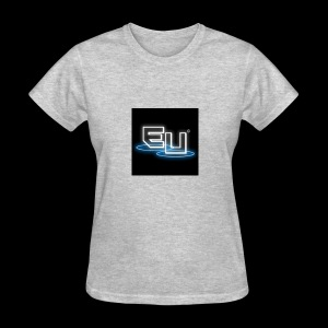 Ethereal Universe - Women's T-Shirt