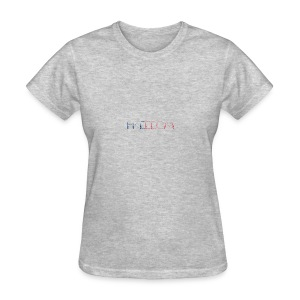 Freedom - Women's T-Shirt