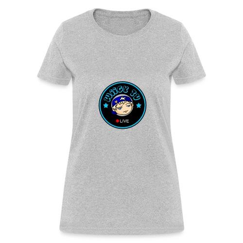 Wiigy Logo - Women's T-Shirt