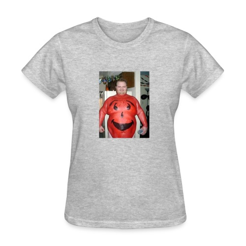 Buck Chuck - Women's T-Shirt