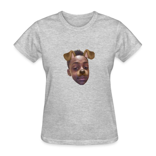 ChrisToHyper - Women's T-Shirt