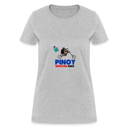 PAR Shirt Biker Only - Women's T-Shirt