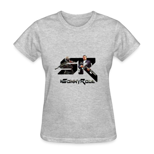 Sonnyrool - Women's T-Shirt