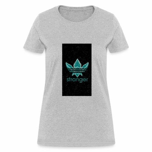 stranger galaxy - Women's T-Shirt