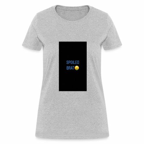 C8CDC131 1EBE 4861 8A89 EDA57BDF40F1 - Women's T-Shirt