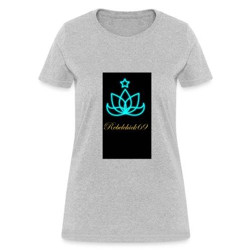 F12796A6 AE41 444B 8A27 A64648A9CFDB - Women's T-Shirt