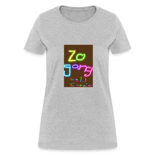 Zogang Merch - Women's T-Shirt