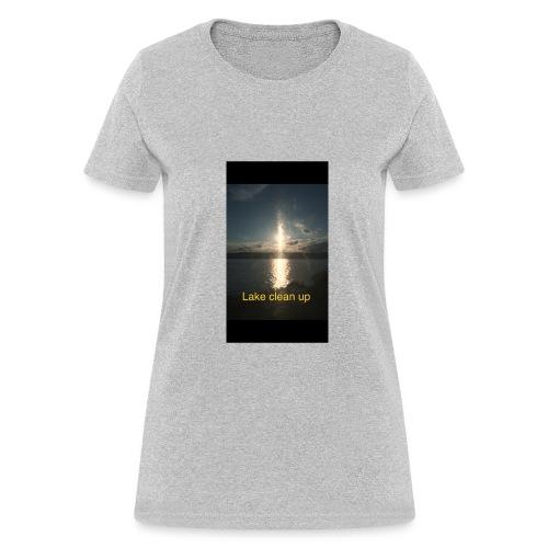 6D3EF234 7903 4908 8FC4 BC33F599CE65 - Women's T-Shirt
