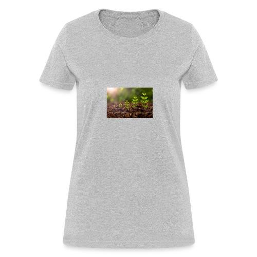 510222832 612x612 - Women's T-Shirt