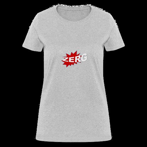 You Zerg! - Women's T-Shirt