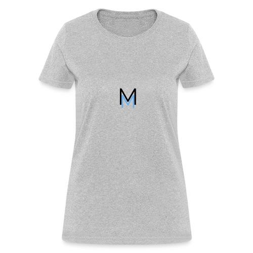 Makyim Symbol White - Women's T-Shirt