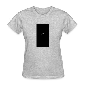 CJMIX case - Women's T-Shirt