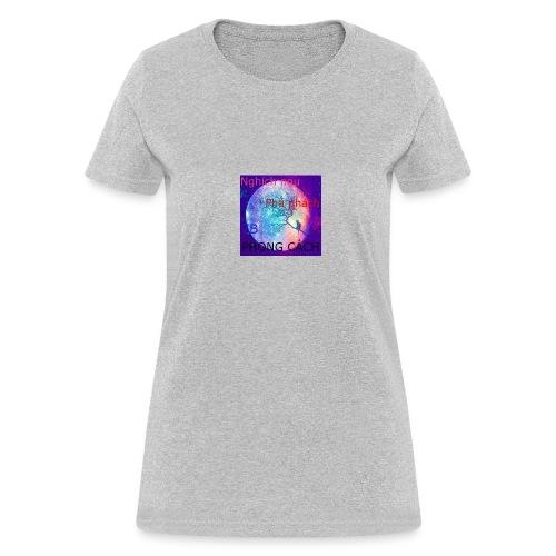 7B nghịch ngu phá phách phong cách - Women's T-Shirt