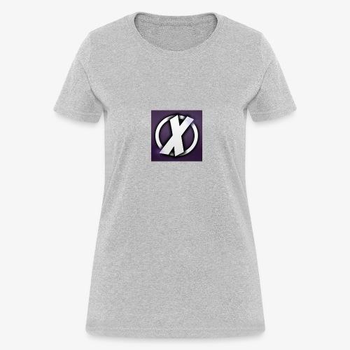 Xeniro Logo 2 - Women's T-Shirt