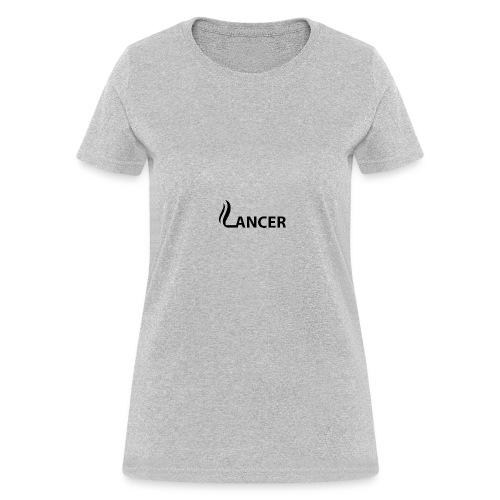 Lancer Merch - Women's T-Shirt