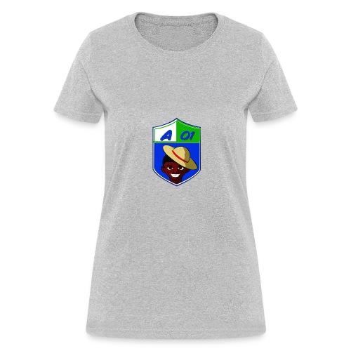Strawhat Fleet - Women's T-Shirt