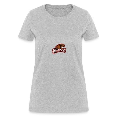 Bluefield Beavers - Women's T-Shirt