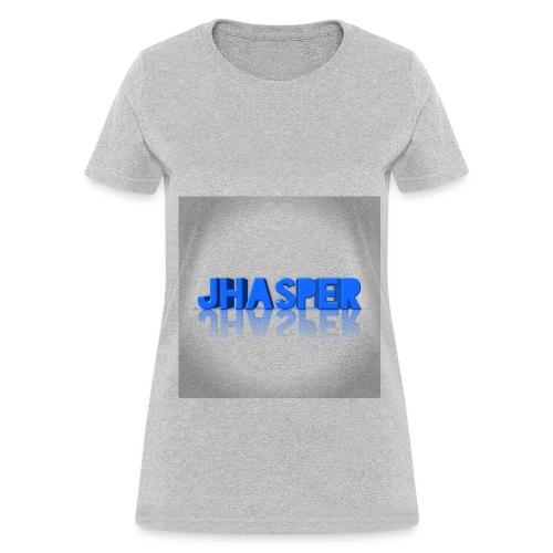 jhasper_labad@yahoo.com - Women's T-Shirt