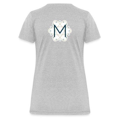 Macca's Tech Logo - Women's T-Shirt