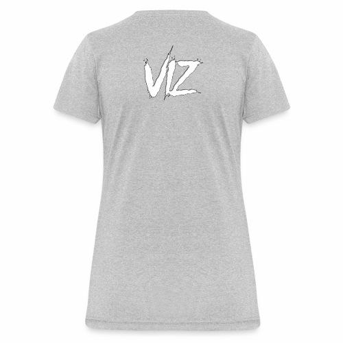Aura Viz - Women's T-Shirt