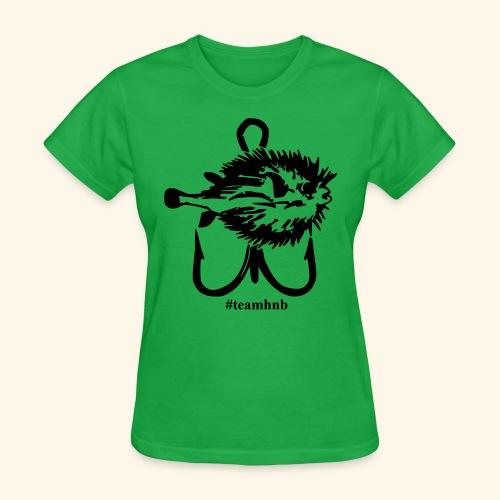 #teamhnb - Women's T-Shirt