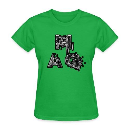 logoo png - Women's T-Shirt