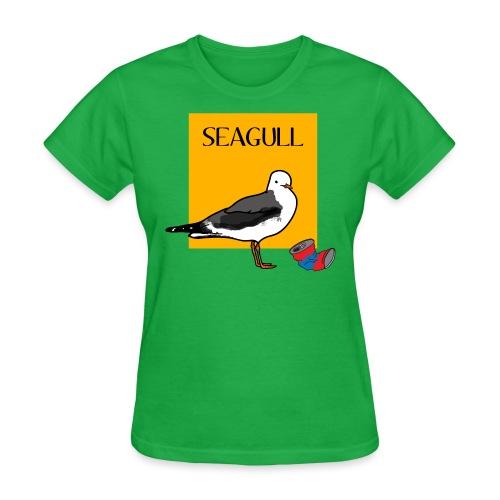 LE SEAGULL - Women's T-Shirt