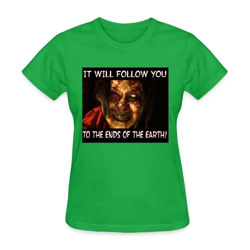 mystic2 - Women's T-Shirt