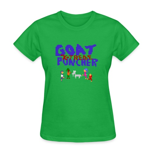goat3 - Women's T-Shirt