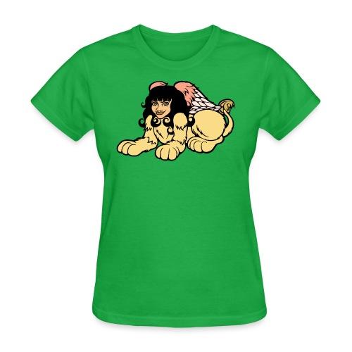 Urban Monster - Women's T-Shirt