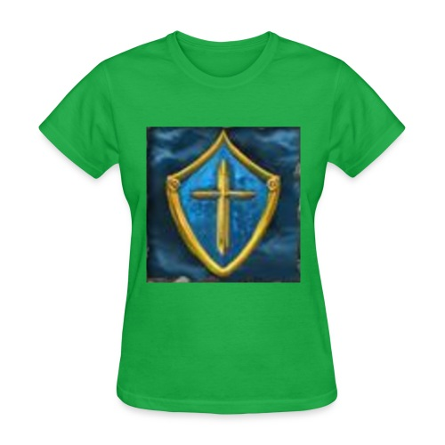 paladinimage - Women's T-Shirt