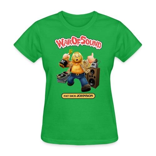 FDJ GPK - Women's T-Shirt