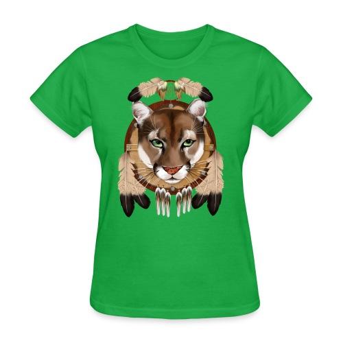 Puma Shield - Women's T-Shirt