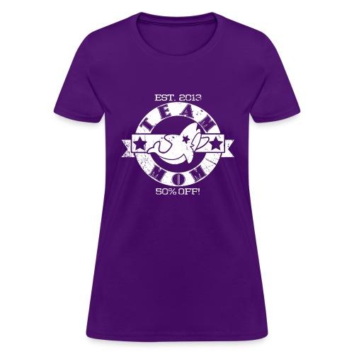 teammom - Women's T-Shirt
