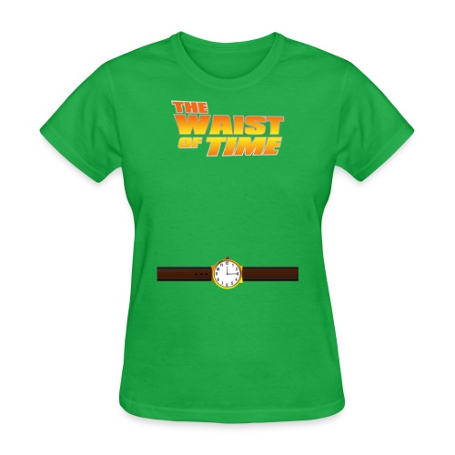 waist copy - Women's T-Shirt
