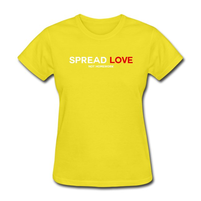 SpreadLove