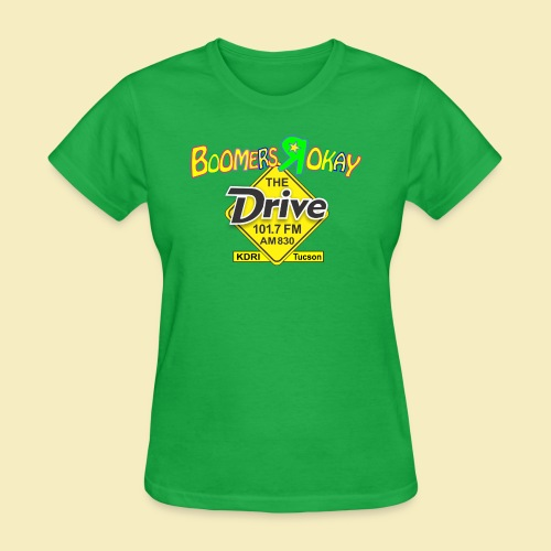 Boomers - Women's T-Shirt