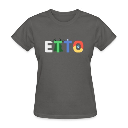 Simple, But Effective - Women's T-Shirt