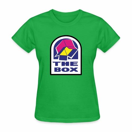 the box II - Women's T-Shirt
