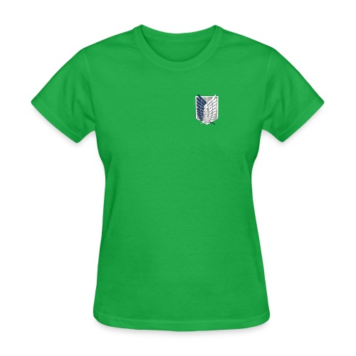 scouting - Women's T-Shirt