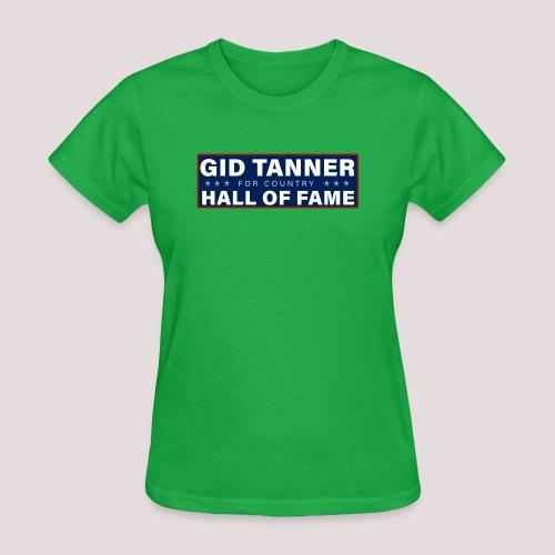 Gid for HOF - Women's T-Shirt