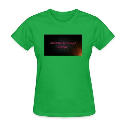 Guardian Official - Women's T-Shirt