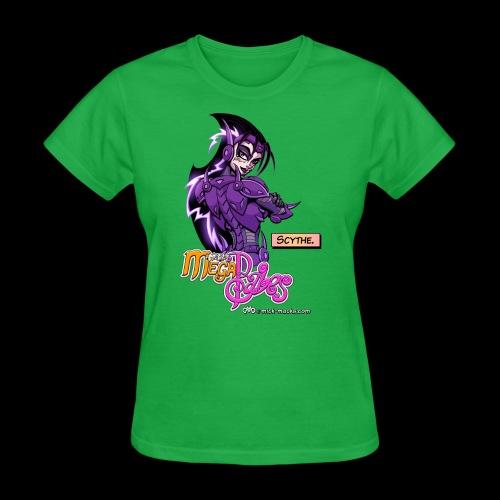Scythe - Women's T-Shirt