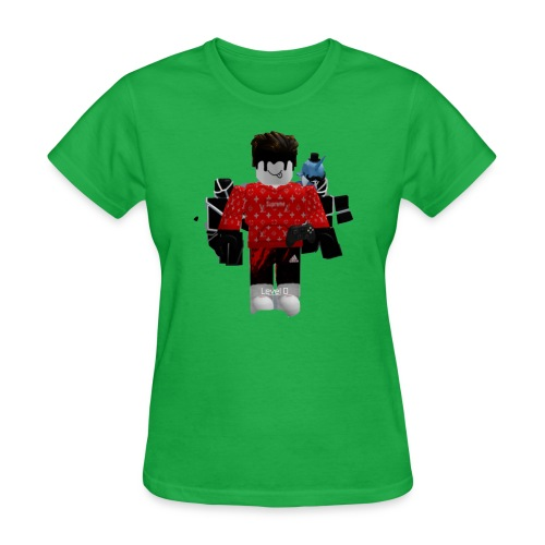 Inkblind merch store - Women's T-Shirt