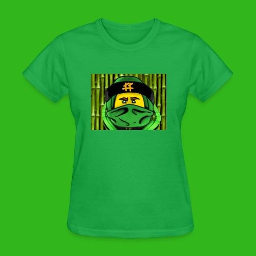 Lloyd Music - Women's T-Shirt
