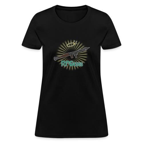 RPGesus - Women's T-Shirt