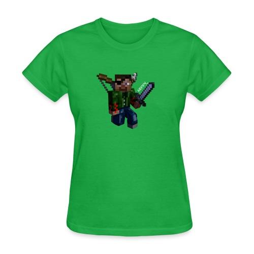 Neffy Merch - Women's T-Shirt