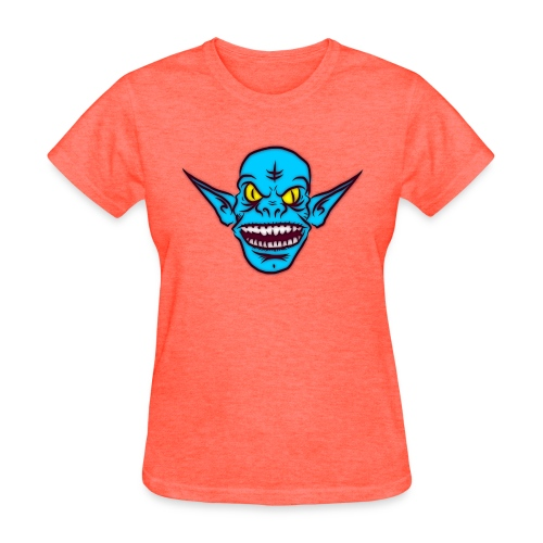 Troll - Women's T-Shirt